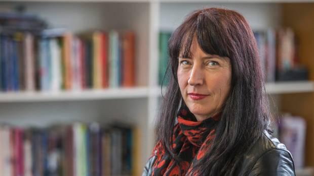 WORD Christchurch literary director Rachael King.