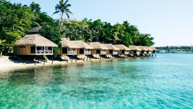 Best Day Spa In Port Vila