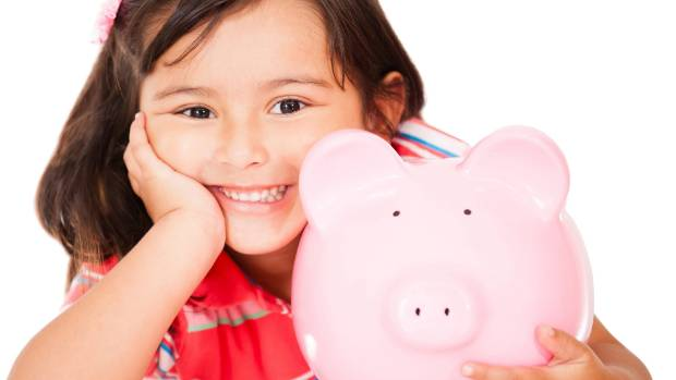Try to let your kids see physical money, even if you rely on credit cards most of the time, one financial educator says.