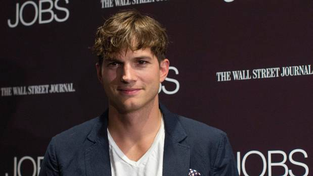 Actor Ashton Kutcher is one of many investors in Wellington company 8i.