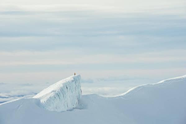 Johan Lolos, landscape photographer finalist.