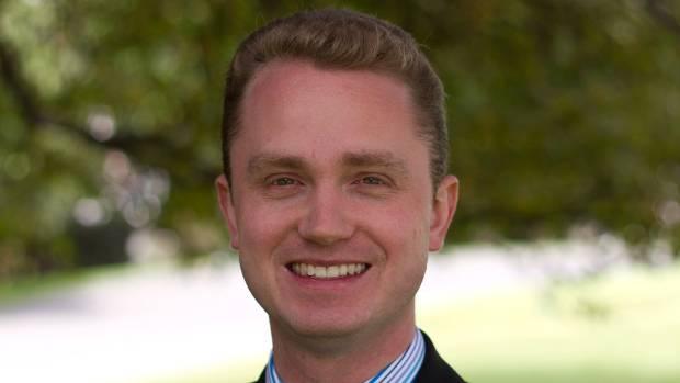 Monarchy NZ chairman Dr Sean Palmer.