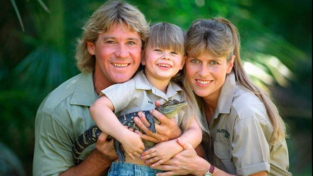 Aussie legend Steve Irwin to receive Hollywood Star