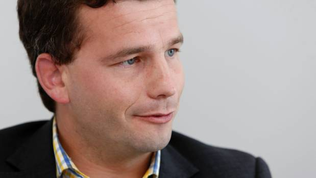 ACT leader David Seymour has brought his End of Life Choice bill before Parliament.