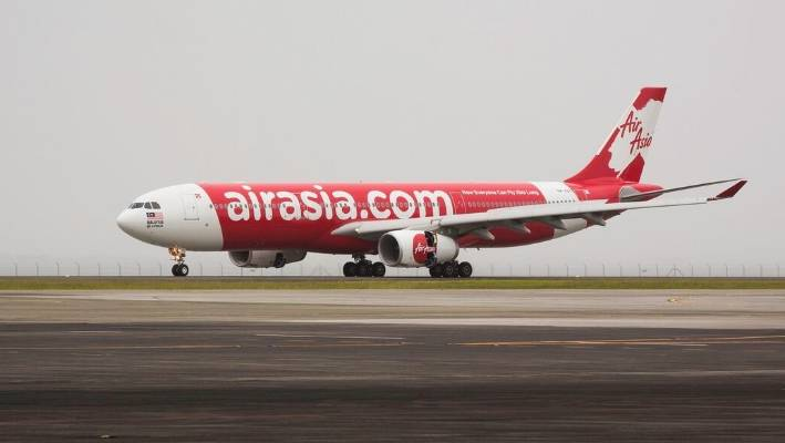 5e41c87b08 Commerce Commission warns AirAsia for likely misleading customers ...