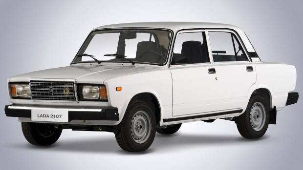The Five Coolest Sovietera Cars Stuffconz - Cool cars auckland