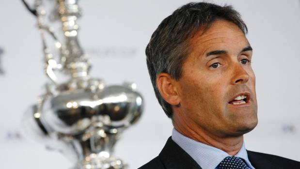 America's Cup Event Authority CEO Russell Coutts says the release of the draw enables the challenger teams to plan their ...