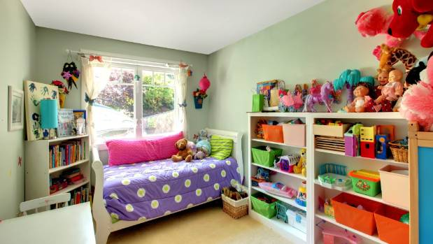 Girls Bedroom Ideas For Every Child: Fluffy Photo Frames And Lockable Diaries: 13 Things Every