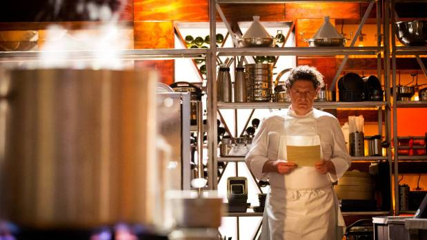 Marco-Pierre White is one of the many guest judges and mentors on the latest season of MasterChef Australia.