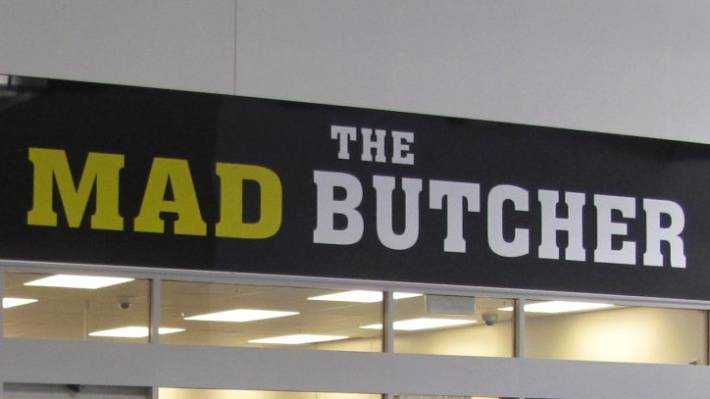 Former Mad Butcher store placed in liquidation facing high costs and