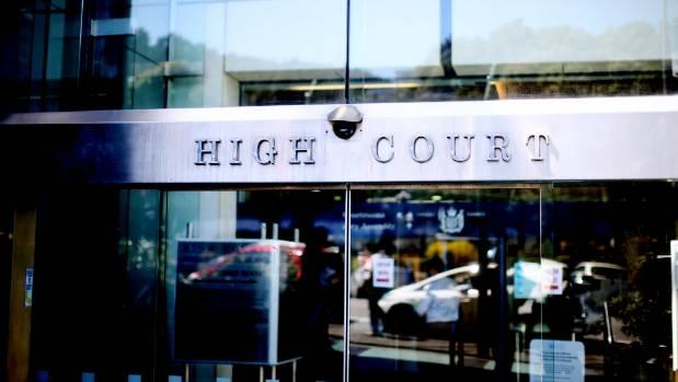 Ruka Hemopo stood trial twice at the High Court in Wellington.