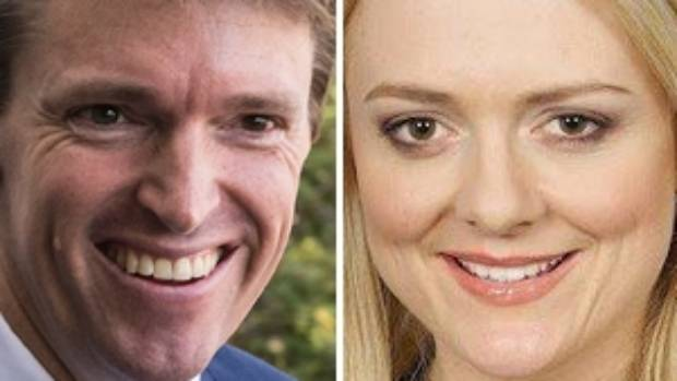 Former Conservative Party Leader Colin Craig is being counter-sued for defamation by his former press secretary Rachel ...