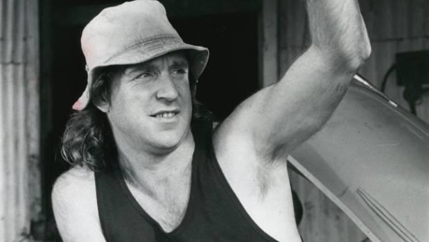 John Clarke as Fred Dagg.