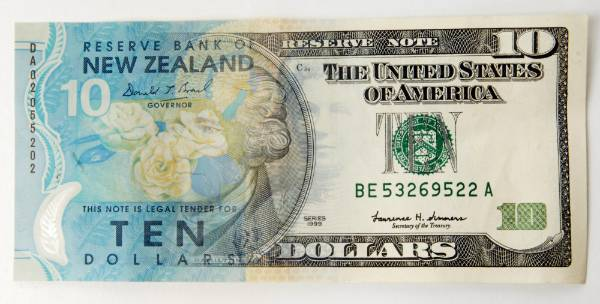 New Zealand Money Is Way More Attractive Than Us