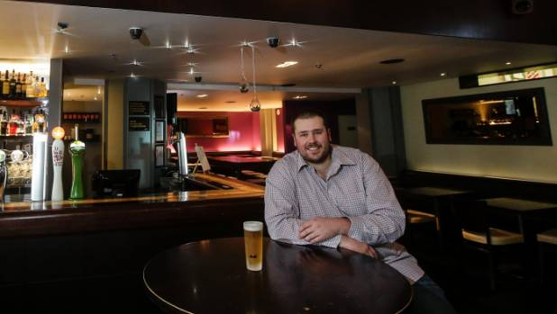 The former Muse on Allen restaurant has been put into liquidation. Owner Samuel North says it is not connected to his ...