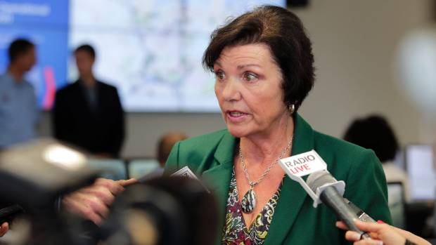 Minister of Social Development Anne Tolley says raising the age of state care if a child wants it reflects both an ...