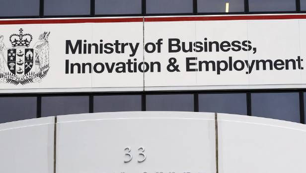 The Ministry of Business, Innovation and Employment says once a determination is made, the ERA has no further involvement.