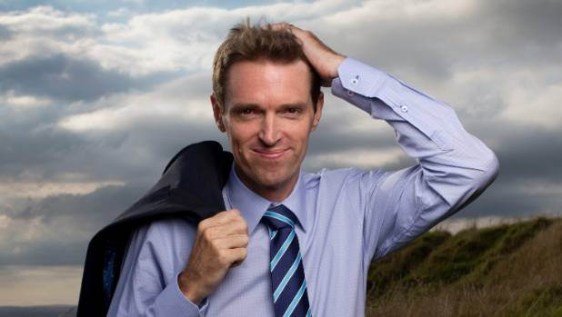 Former Conservative Party leader Colin Craig is defending a defamation claim against him.