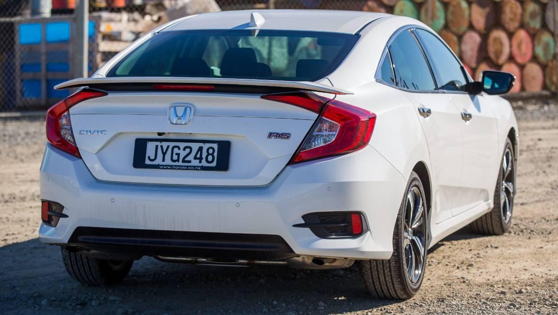 Kelebihan Harga Civic Turbo Spesifikasi