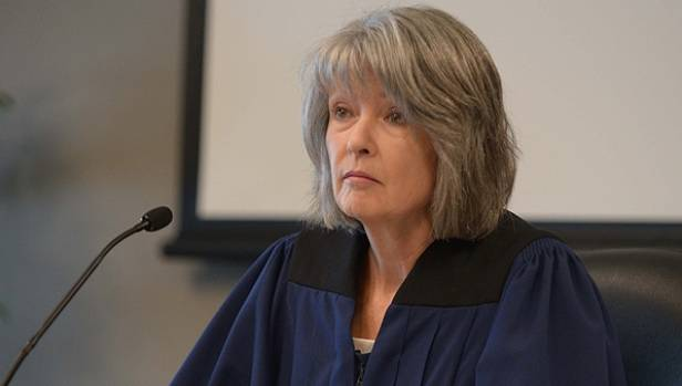 Chief coroner Judge Deborah Marshall said the rate of people dying by suicide remained consistent.
