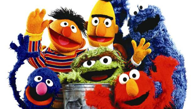 'Sesame Street' creators sue backer of raunchy puppet film