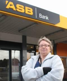 Kamo to lose ASB Bank, Westpac branch may follow | Stuff co nz