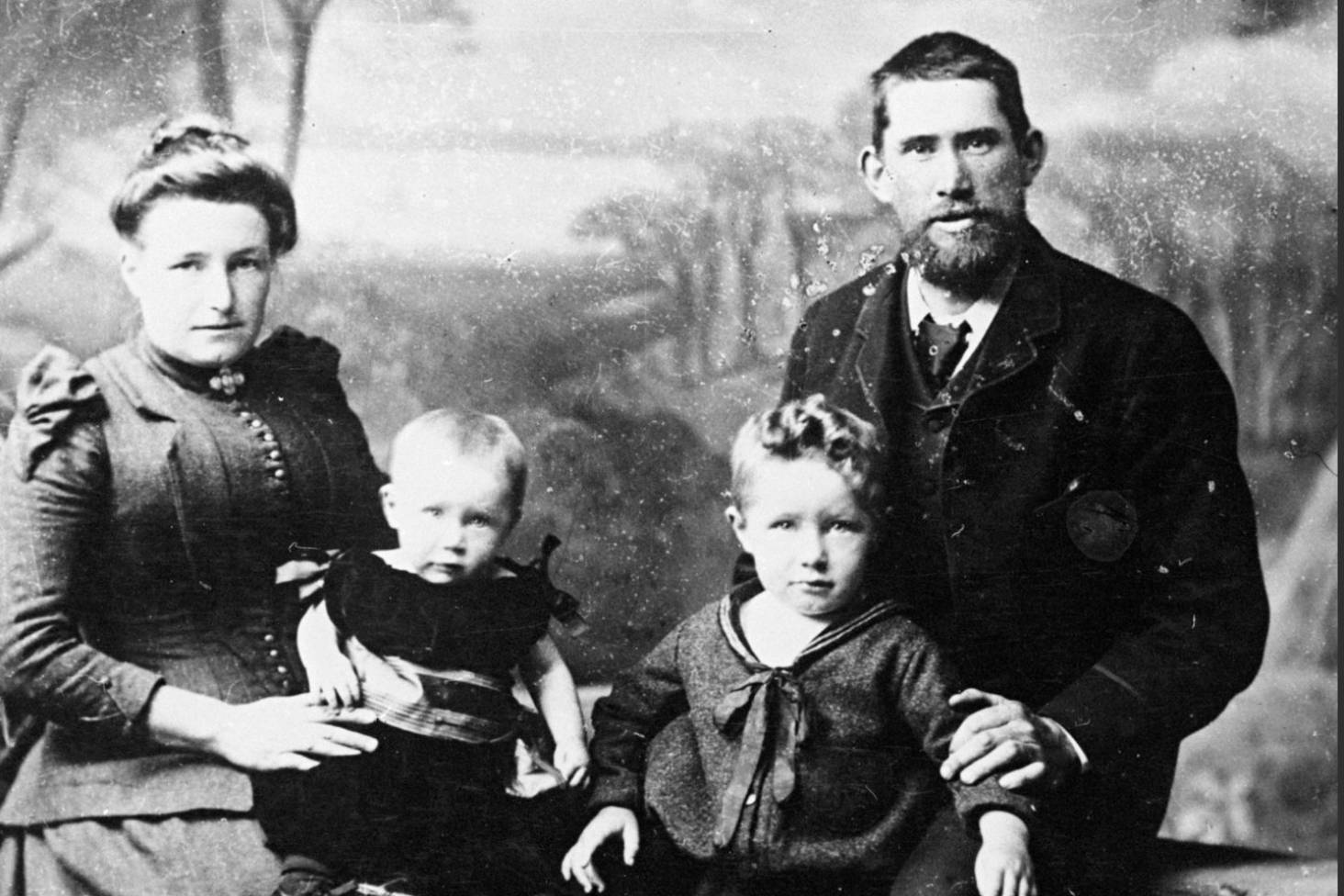 Genealogical DNA: to test or not to test?   Stuff co nz
