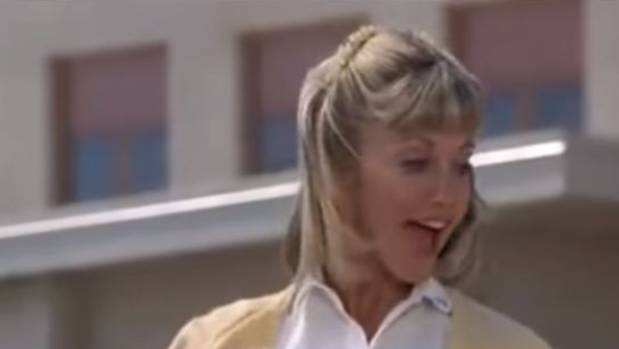 Did Sandy from Grease really drown? A fan theory thinks she might have.