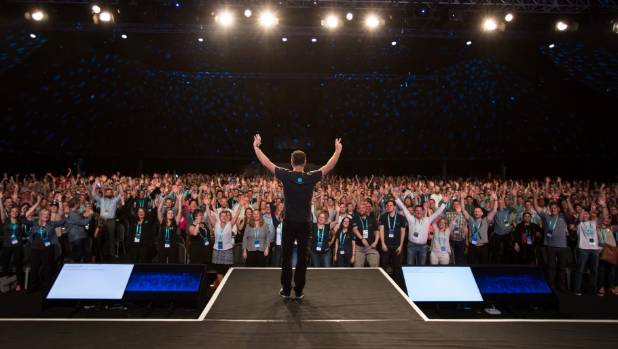 About a dozen Kiwi firms have built significant, sustainable businesses on the back of software company Xero's star power.