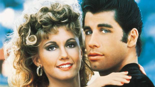 "Grease is the word... but what if the words was also ""dead""?"