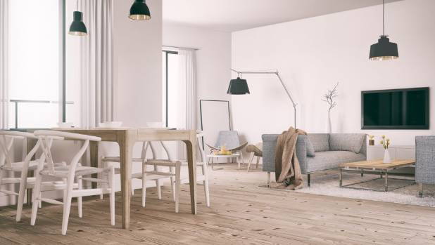 five ways to bring scandi style into your home stuff co nz