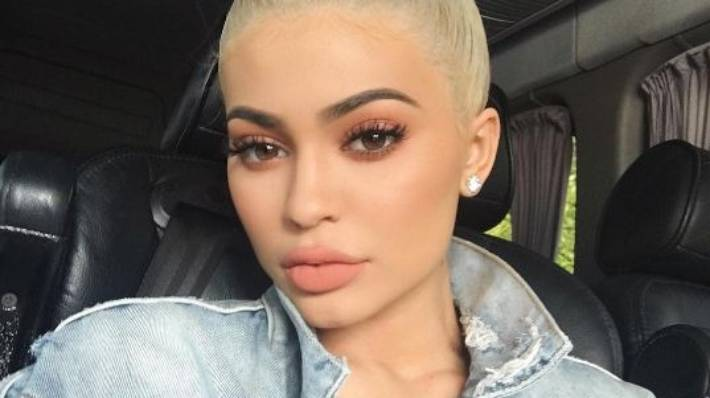 Kylie Jenner regrets lying about getting lip injections