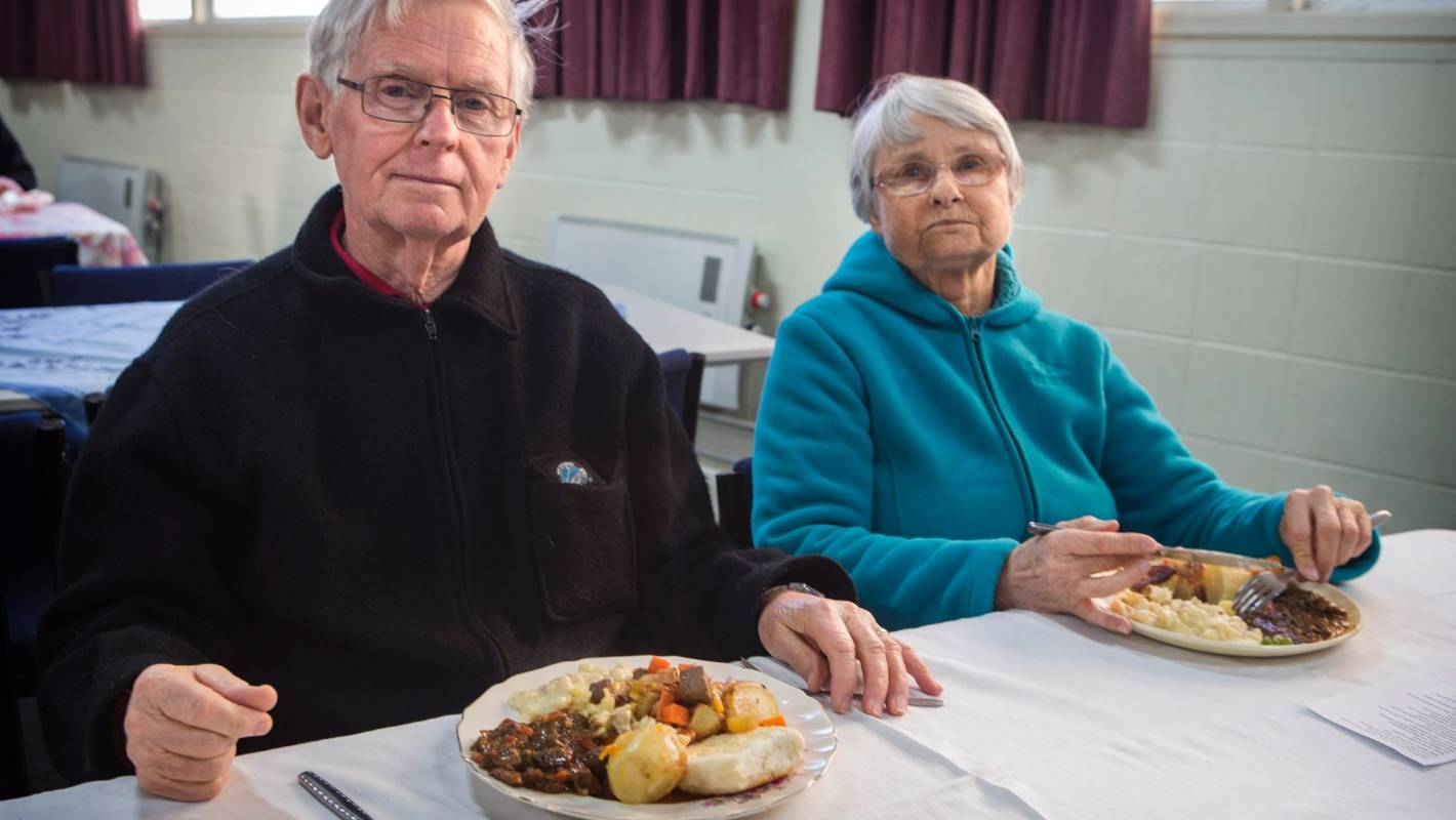 St Joseph\'s soup kitchen in New Plymouth needs more volunteers ...