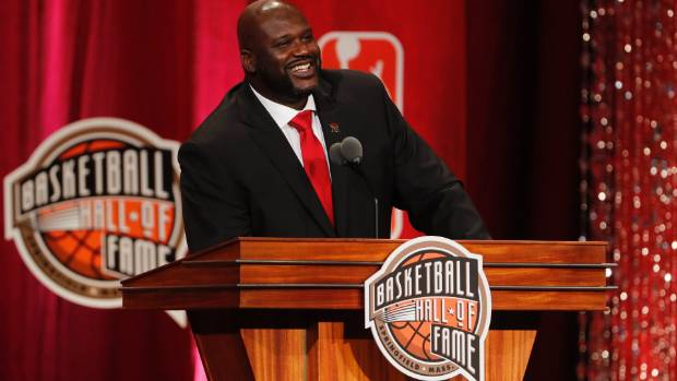 shaq doctorate dissertation List of ACM Awards