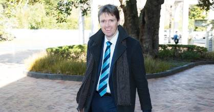 Colin Craig was seeking a retraction, an apology and damages.