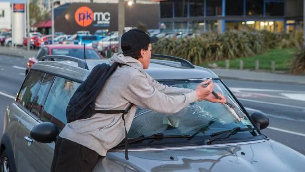 "A Rotorua judge labbeled a maximum $20,000 fine for window washing as ""ludicrous""."