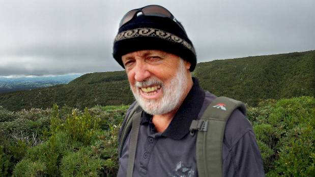 Jim Tucker has hit 50 (opinion columns) and is still going strong.