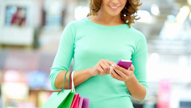 Shoppers have been spending freely this year but  is it all just retail therapy?