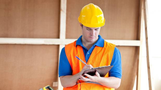 A survey of tradies showed 25 per cent believed under-the-table jobs were common.