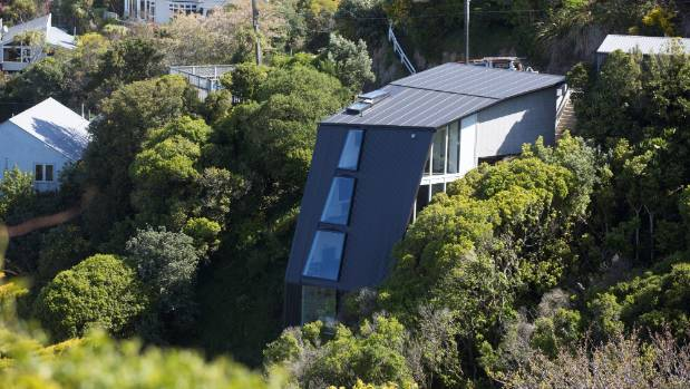 Grand Designs Nz Where Are They Now