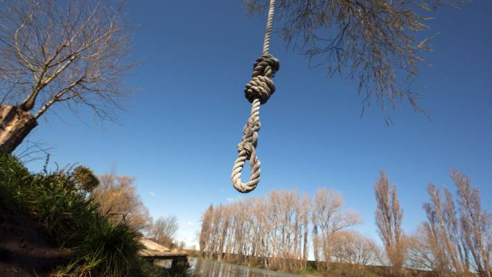 Teenager Injured After Rope Swing Snaps In Eastern Bay Of Plenty