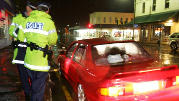 Southern police and VTNZ checked about 55 modified cars during a police operation in Invercargill on Friday and Saturday.