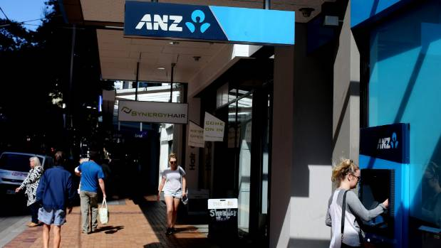 Could ANZ be following in Wespac's footsteps?