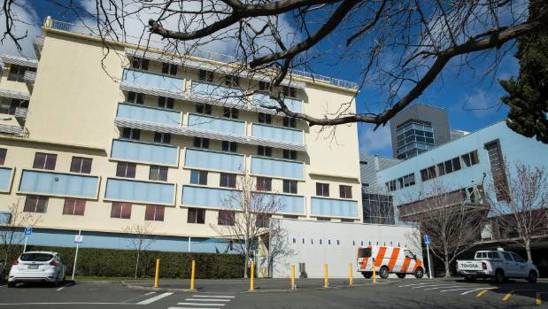 Nelson Hospital.