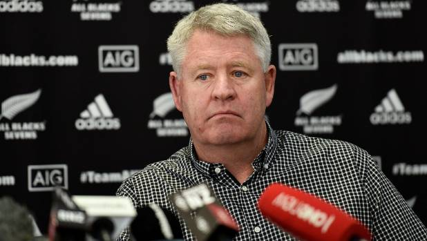 Steve Tew has been slammed for NZ Rugby's handling of the Losi Filipo assault case.