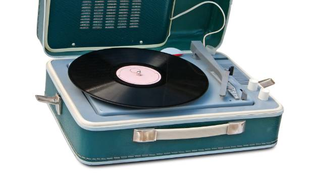 There has also been a resurgence in vinyl in New Zealand.
