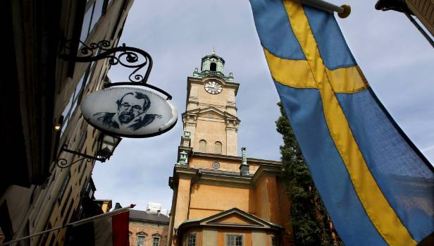 Sweden - and much of the world - scoffed at Trump's apparent suggestion that the Scandinavian country was rocked by a ...