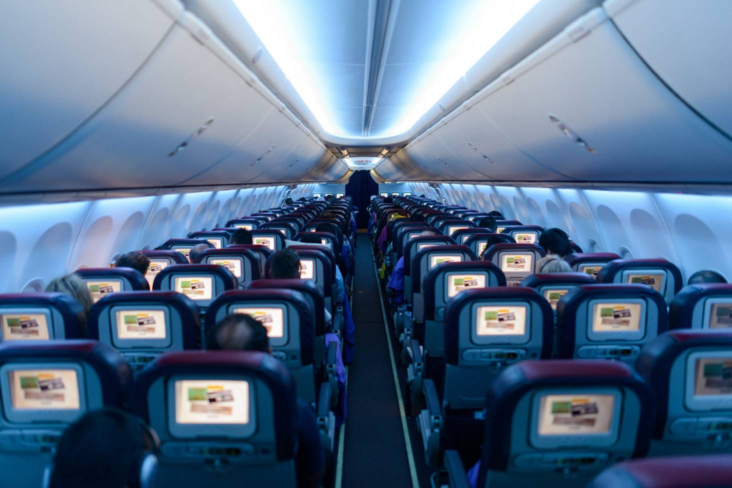 Humble Boeing 737 and Airbus A320 set for long-haul journeys