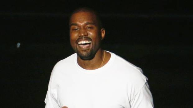 Kanye West is making a movie about his life and wants Will Ferrell ...
