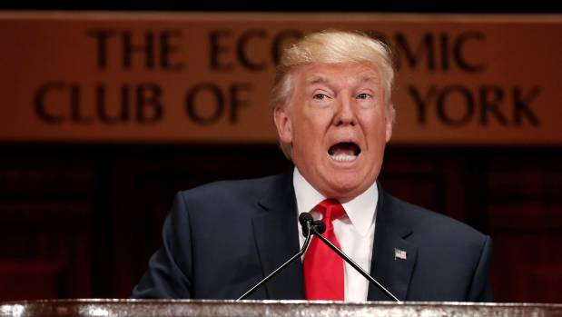 Donald Trump has finally admitted that President Obama was born in the US, after stoking the 'Birthers' movement over ...